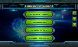 Galactic Hero screenshot 5/5