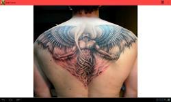 Angel Tattoos by lalandapps screenshot 3/3