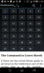 The Study Bible screenshot 3/3