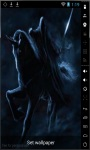 Dark Warrior Final Live Wallpaper screenshot 1/2