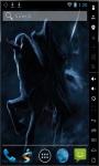 Dark Warrior Final Live Wallpaper screenshot 2/2