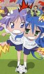 Anime Manga Wallpaper screenshot 4/6