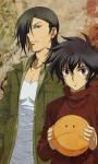 Anime Manga Wallpaper screenshot 5/6