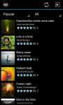 Review 500px Free screenshot 1/4
