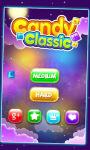 Candy Classic Saga screenshot 4/4