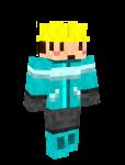 Best Skins of Minecraft screenshot 4/4