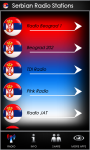 Serbian Radio Station screenshot 2/4
