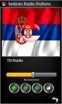 Serbian Radio Station screenshot 3/4