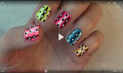 Polished Nail Art screenshot 1/4