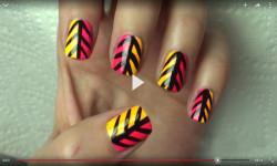 Polished Nail Art screenshot 2/4