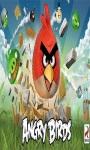 Angry Bird app screenshot 1/6
