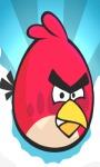 Angry Bird app screenshot 3/6