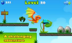 Dragon Mania Adventure screenshot 2/3