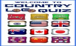 Country Logo Quiz Pro screenshot 1/6