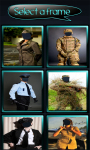 Police And Army Photo Montage screenshot 2/6