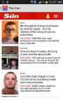 UK News Zone screenshot 6/6