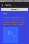 JEE Physics Revision: Mechanics Section screenshot 3/3