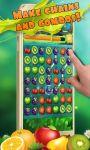 Fruit Swipe Mania screenshot 3/4