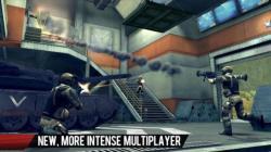 Modern Combat 4 Zero Hour next screenshot 3/6