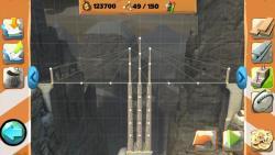 Bridge Constructor Playground fresh screenshot 1/6