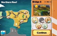 Bridge Constructor Playground fresh screenshot 2/6