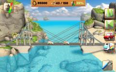 Bridge Constructor Playground fresh screenshot 5/6