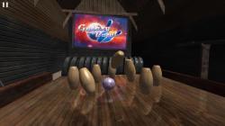 Galaxy Bowling 3D transparent screenshot 6/6