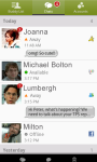 BeejiveIM Instant Messenger Free screenshot 3/6