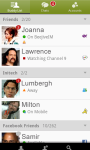 BeejiveIM Instant Messenger Free screenshot 4/6
