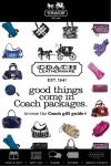 Coach Gift Finder screenshot 1/1