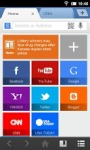 Hao123: Reader & Sites screenshot 1/6
