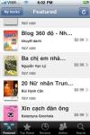 Sch vn hc hay screenshot 1/1