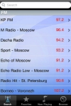Radio Russia -  Live screenshot 1/1