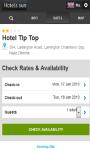 Best Hotel Deal in Mumbai screenshot 1/1