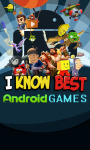 I Know: Best Android Games screenshot 1/5