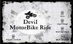 Devil Motorbike Ride2 screenshot 1/4