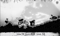 Devil Motorbike Ride2 screenshot 2/4