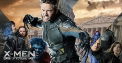 X-Men: Days of Future Past HD Wallpapers screenshot 2/6
