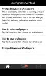 Avenged Sevenfold Wallpapers HD screenshot 2/6