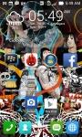 Avenged Sevenfold Wallpapers HD screenshot 4/6