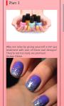 Manicure Manual screenshot 1/6