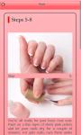 Manicure Manual screenshot 3/6
