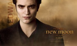 The Twilight New Moon HD Wallpapers screenshot 5/6