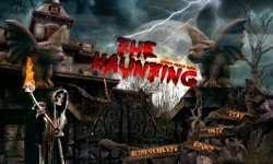 Free Hidden Object Games - The Haunting screenshot 1/4