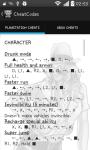 Cheat Codes for GTA5 screenshot 2/6