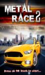 Metal Race2  screenshot 1/1