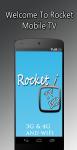 Rocket Mobile TV screenshot 1/6