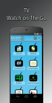Rocket Mobile TV screenshot 2/6