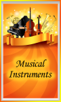 Popular Musical Instruments screenshot 1/5