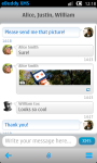 eBuddy App screenshot 2/6
